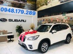 Subaru Forester 2021 - Khuyến mãi tháng 6/2021