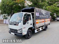 Isuzu QKR270 2t5/ thùng 4m3/ hỗ trợ ngân hàng vay cao 80%