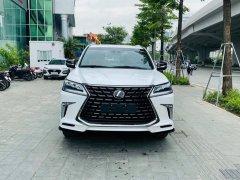 Cần bán xe Lexus LX 570 Super Sport S MBS năm 2021, màu trắng, nhập khẩu chính hãng