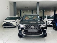 Lexus LX570 Super Sport MBS 4 ghế Massage, sản xuấ 2021, giá tốt giao xe ngay toàn quốc
