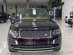 Bán Range Rover SV Autobiography 2 màu sản xuất 2021, xe có sẵn giao ngay