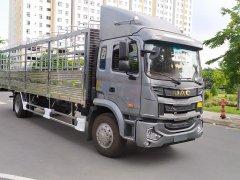 Giá xe tải 8 tấn JAC A5 thùng bạt inox mở khung vĩ 2 bên dài 9m6 mới 2021