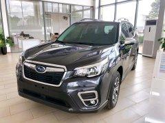 Subaru Forester Đà Nẵng - Ưu đãi tiền mặt + Phụ kiện lên đến 159 triệu - Trả góp 80% lãi suất ưu đãi