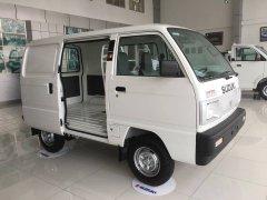Suzuki Blind Van 580Kg - giảm ngay 3xtr tiền mặt + Bảo hiểm vật chất 1 năm