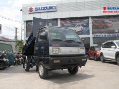 Suzuki Carry Truck Ben tự đổ (0.6 khối)