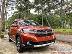 Suzuki XL 7 khuyến mãi lên tới 45tr trong tháng 9