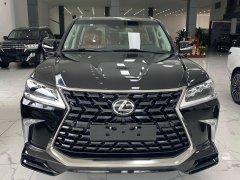 Bán Lexus LX 570 Super Sport 08 chỗ sản xuất 2021 giá tốt, xe sẵn giao ngay