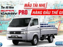 SUZUKI PRO 750kg nhập khẩu 100% INDO giảm 30tr