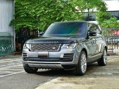 Bán Range Rover SV Autobiography L đăng ký 2021, lăn bánh cực it, mới 99,9%