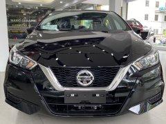 Cần bán Nissan Almera E đời 2021, màu đen, nhập khẩu nguyên chiếc