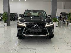 Bán Lexus LX 570 super sport sản xuất 2021 mới 100%, có xe ngay.