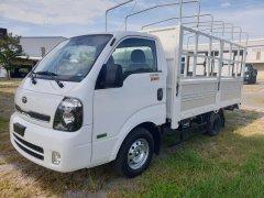 [Thaco Quảng Bình] bán xe tải K200 tải trọng 1,9 tấn. Đời 2021, hỗ trợ giao xe ngay.