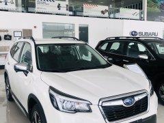 Bán Subaru Forester Eyesight 2021 - Báo giá tốt nhất chính hãng