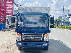 Đánh giá xe tải VEAM 1T9 thùng kín 6m mới nhất 2021 - Ngân hàng hỗ trợ đến 80% giá trị xe