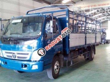 Cần bán xe Thaco Ollin 500B sản phẩm mới, giá chỉ 387 triệu