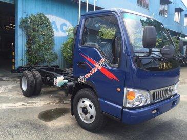 Cần bán xe tải JAC 1.49 tấn, KM 100% trước bạ