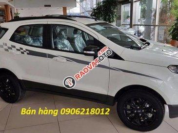 Ford Ecosport MT + AT - Khuyến mại khủng chưa từng có. Kính mời alo em 0906065086