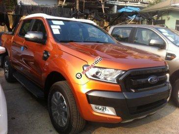 Bán Ford Ranger 2.2L XLS MT 4x2 sản xuất 2017, nhập khẩu giá cạnh tranh
