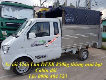 Bán xe tải DFSK 800kg Thái Lan - Giá bán xe tải nhỏ Thái Lan 850kg