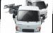 Hyundai Mighty N250-2.5T 2018, màu trắng, giao ngay